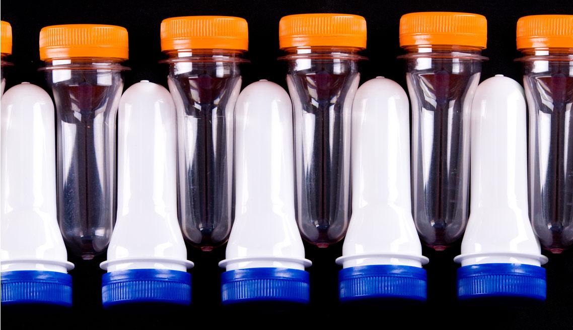 pet preform for bottles